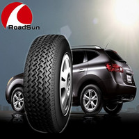 radial rubber car tires made in china PCR TIRES