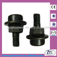Auto Fuel Pulsation Damper Used For