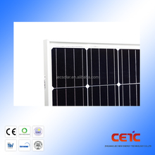 China Pv Supplier 195w Monocrystalline Solar Panel For Home Solar Energy System