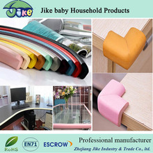 Ningbo Horizon Baby safety proof table desk Edge Guard/soft foam Protector/furniture corner