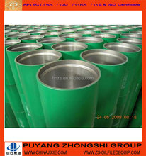 API STC Couplings and Thread for tubing and casing(Buttress Thread)