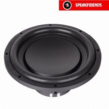 Speakfriends Auto Auto Audio Big Subwoofer