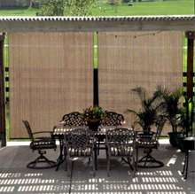 Blackout Sun Shade Curtain Plastic Chain Pull Roller Blind for Windows