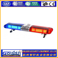 Best police car roof led warning strobe light bar