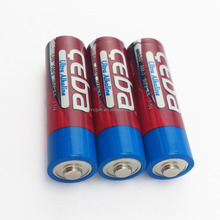 CEBA Aa Aaa Alkaline Lr6 Dry Charge Voltage 1.5v Lithium Primary Battery