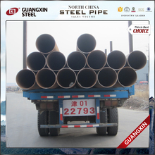 api 5lx heavy caliber steel construction steel pipe