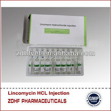 veterinary manufacturing company Lincomycin Hydrochloride Injection company looking for marketing agent