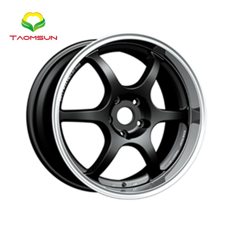 Professional Manufacture Cheap Alloy Wheels For Car