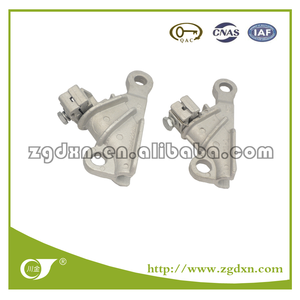 24 Years Manufacture NXL Type Wedge clamp