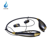 Bluetooth headset S740 sport neckband wireless headphone