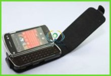 cellphone leather case for nokia