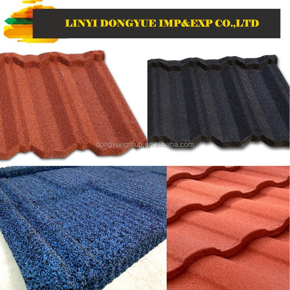 linyi dongyue brand innovative natural stone tiles for new building materials