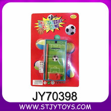 Promotional toy mini table football soccer board game