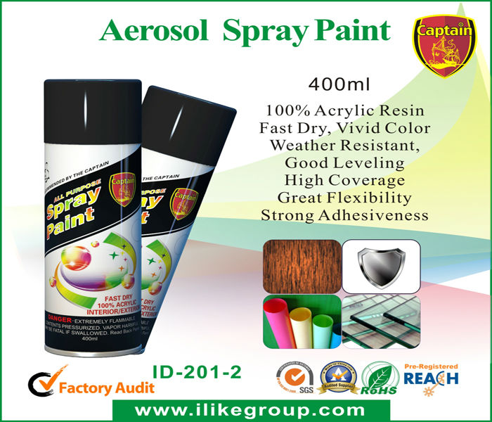 400ml porcelain spray paint
