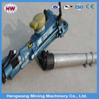 rock drill/rock drill air structure/air compressor hammer rock drill