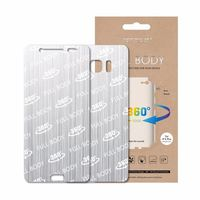 All china mobile phone models 2.5D Curved Full Cover screen film for GALAXY Note 7