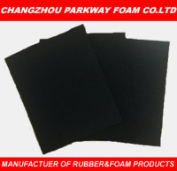 Anti aging Fireproof Oil-resistance Neoprene Insulation rubber Foam Suppliers