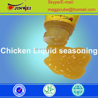 2016 New Product 150gX24bottles Chicken liquid seasoning for cooking
