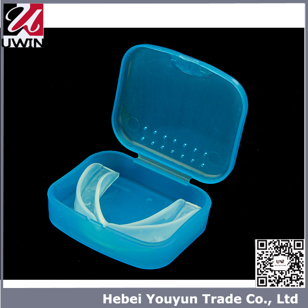 Decorative Printed Mouthguard / Plastic Mouth Guard