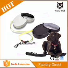 Retractable Dog Leash For Small, Medium & Large Dogs Up To 110lbs