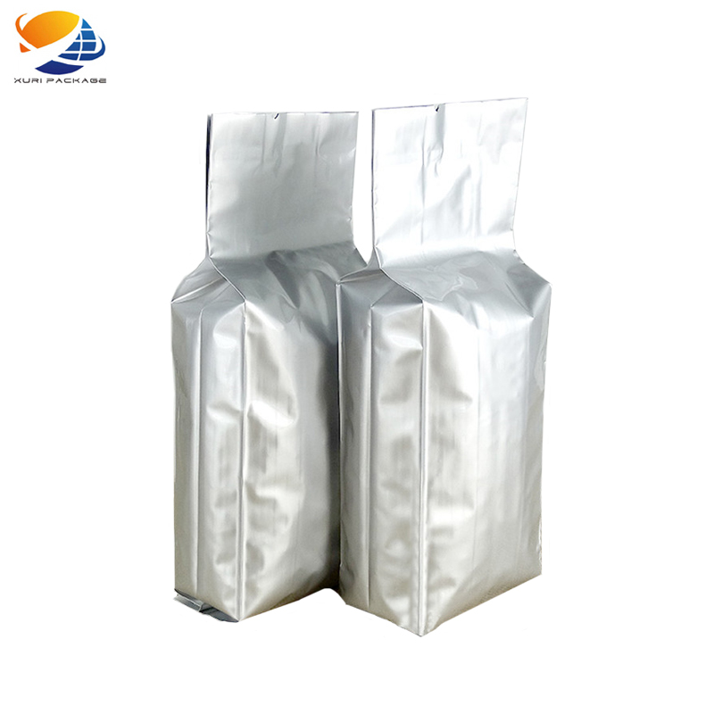Eco Friendly Plastic vacuum bag tea / customized tea pouch china manufacturer tea packaging ,pouches/ vacuum tea pack bag