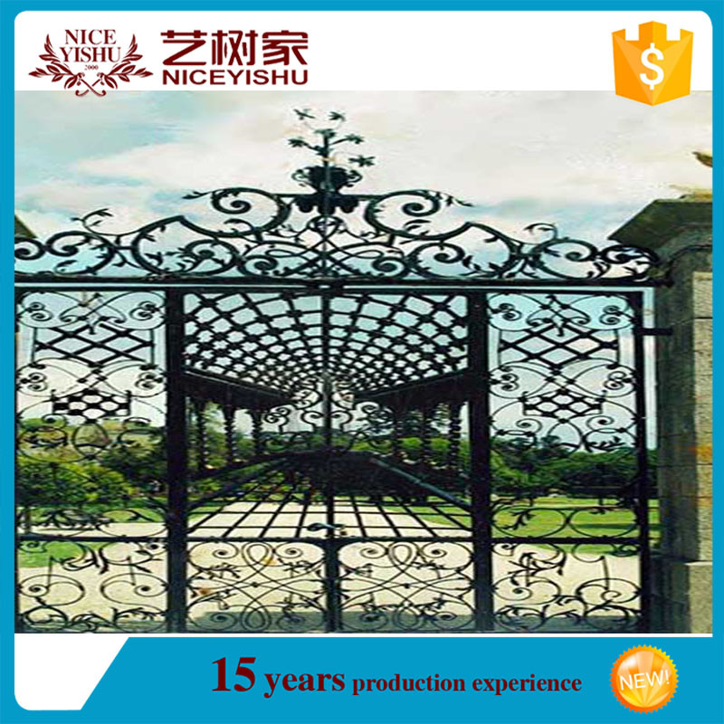 Grill Fence Design Allibaba gate grill fence designwrought iron grill gate design allibaba gate grill fence designwrought iron grill gate designsafety door workwithnaturefo