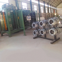 Automatic Wire Mesh Welding Machine For