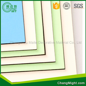 phenolic resin sheets / hpl /compact /laminates in changzhou