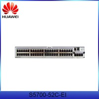 Huawei 48 port IP Routing switch S5700-52C-EI Network Switch