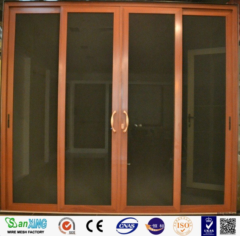 stainless steel security door and window screen for home china