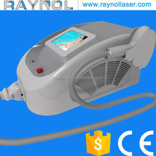 600w Painless Hair Remover 808nm Spa Maquina Laser Diodo