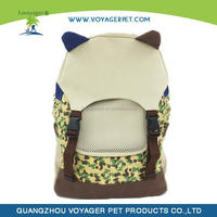 Lovoyager fashion dog backpack carrier pet supplies