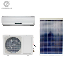 12V DC Solar Powered Air Conditioner Price Energy Saving Device