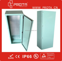 Customized Green Electric Box / Distribution Panel Board
