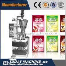 green tea powder packing machine baby milk powder in india packing machine