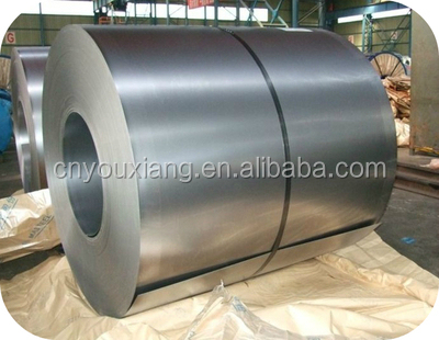 Tangshan Iron and Steel Flat Rolled Products