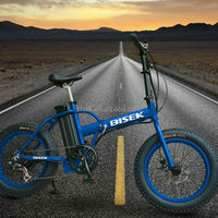 electric folding bike fat tire designed for uk electric bikes market