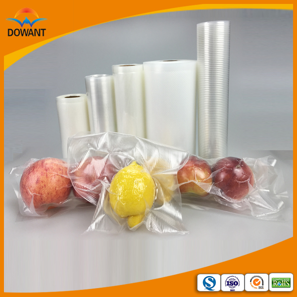 Logo Design food saver vacuum sealer bags