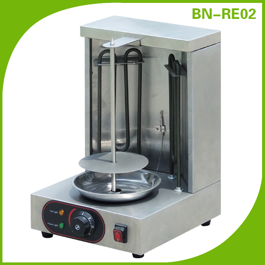 Commercial electric doner kebab machine/shawarma machine BN-RE02