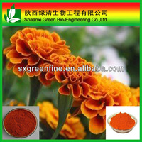 Manufacturer Supply Marigold extract Lutein Zeaxanthin