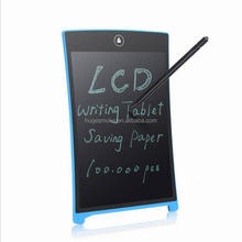 2017 new products lcd writing tablet 8.5 inch wireless writing tablet for drawing