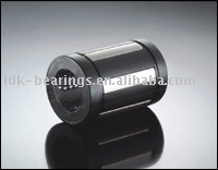 High precision plastic linear bearings