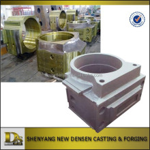 OEM hot die steel forging blank products