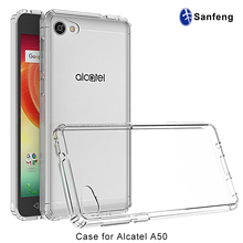 For Alcatel Pulsemix Alcatel A50 A5 5085c Protective Shell Mobile Phone Case Cover