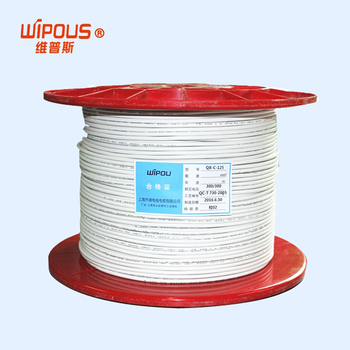 QB-C XLPE CE approved electrical wire for cars, high temperature resistant car wire cable