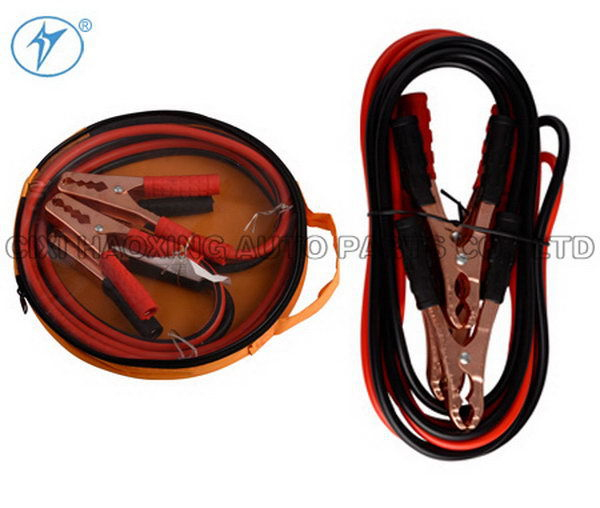 Super quality best sell alligator clip with jumper booster cable