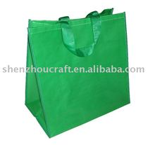 pp woven eco-friendly shopping bag