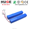 Factory price 3.7V 14505 rechargeable cylinder lithium ion battery