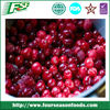 2017 Best quality wholesale frozen cranberry for sale , Mix or in bulk