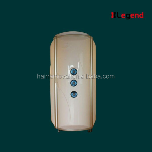 Skin Tightening,Tanning,Whitening Feature and Other Type HVLP spray tanning machine